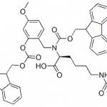 产品求购:FMOC-(FMOCHMB)LYS(BOC)-OH CAS 166881-56-7
